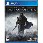 Shadow of Mordor Playstation 4 Usado