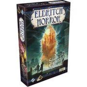 Sinais de Carcosa Expansão Eldritch Horror Galapagos EHR006