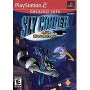 Sly Cooper and the Thievius Raccoonus  PS2 Original Usado NTSC USA