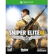 Sniper Elite 3 Xbox One Original Lacrado