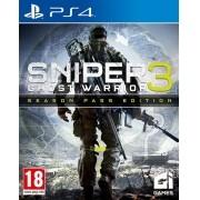 Sniper Ghost Warrior 3 Playstation 4 Original Usado