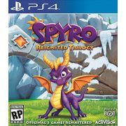 Spyro Reignited Trilogy Playstation 4 Original Lacrado