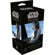 Star Wars Legion Wave 1 General Veers Expansão de Comandante Galapagos SWL010