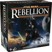 Star Wars Rebellion Jogo de Tabuleiro Galapagos SWR001