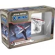 Star Wars X Wing Bombardeiro da Resistência Galapagos SWX067