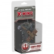 Star Wars X Wing HWK-290 Galapagos SWX012