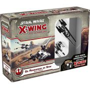 Star Wars X Wing  Os Renegados de Saw Galapagos SWX074