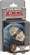 Star Wars X Wing Scurrg H-6 Bomber Galapagos SWX065