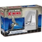 Star Wars X Wing Shuttle Classe Lambda Galapagos SWX013
