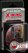 Star Wars X Wing Tie Fighter de Sabine Galapagos SWX059