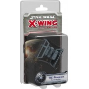 Star Wars X Wing Tie Punisher Galapagos SWX034