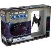 Star Wars X Wing Tie Silencer Galapagos SWX068