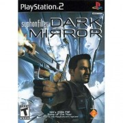 Syphonfilter Dark Mirror PS2 Original Usado NTSC USA