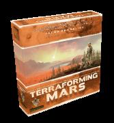 Terraforming Mars Jogo de Tabuleiro Meeple BR