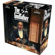The GodFather: Império Corleone Galapagos TGO001