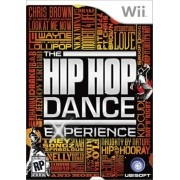 The Hip Hop Dance Experience Nintendo Wii Original Lacrado