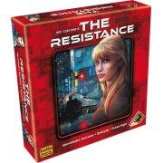 The Resistance Jogo de Cartas Galapagos RES001