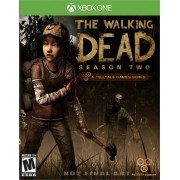 The Walking Dead Season Two Xbox One Original Lacrado
