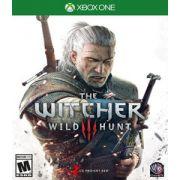 The Witcher 3 Xbox One Original Lacrado