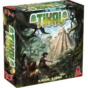 Tikal Jogo de Tabuleiro Conclave