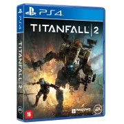 Titanfall 2 Playstation 4 Original Lacrado