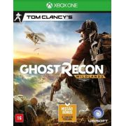 Tom Clancy's Ghost Recon WildLands Xbox One Original Lacrado