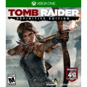 Tomb Raider Xbox One Original Usado