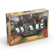 War Vikings Jogo de tabuleiro Grow 3450