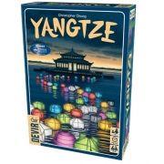 Yangtze  Jogo de Cartas Devir BGYANG
