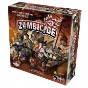 Zombicide  Galapagos ZOM001