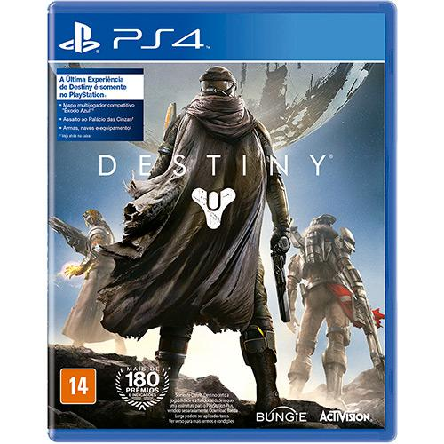 Destiny Playstation 4 Original Usado  - Place Games
