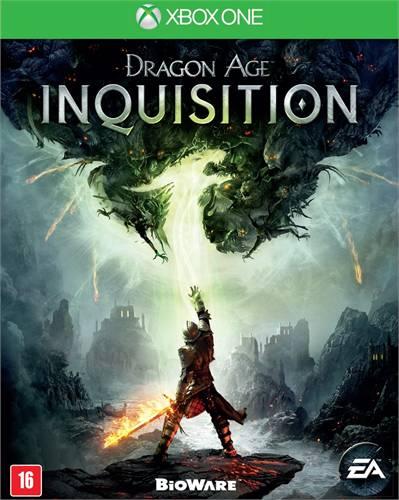 Dragon Age Inquisition Xbox One Original Usado  - Place Games