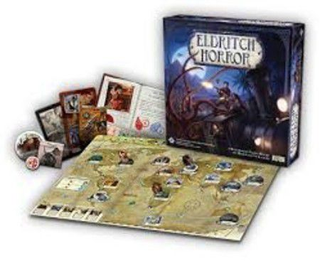 Eldritch Horror Galapagos EHR001  - Place Games