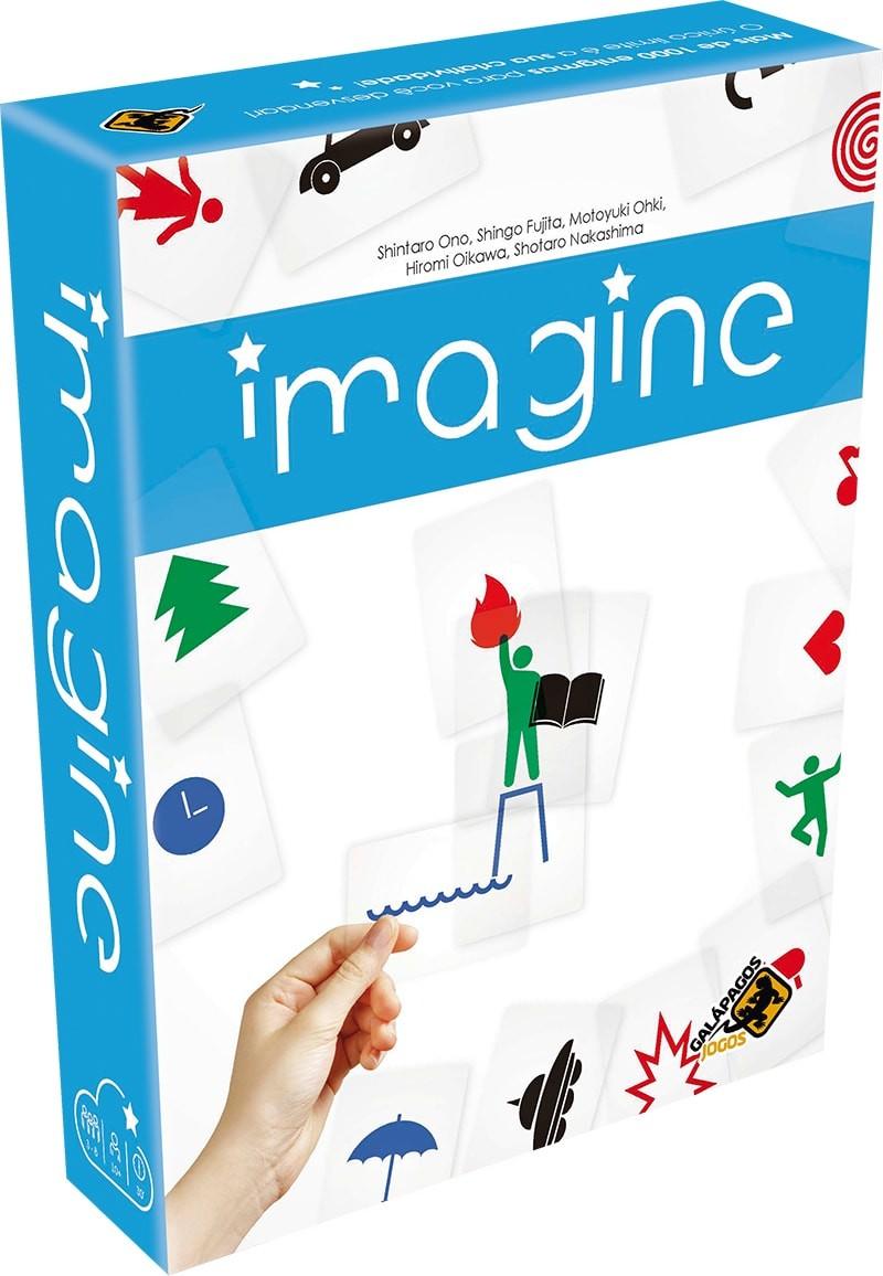 Imagine Galapagos IMG001  - Place Games