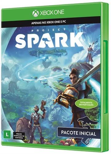 Project Spark Xbox One Original Usado  - Place Games