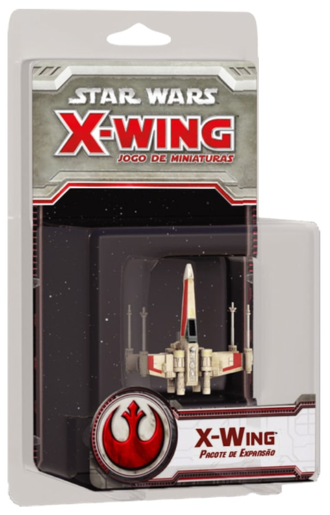 Star Wars X Wing X Wing Galapagos SWX002  - Place Games