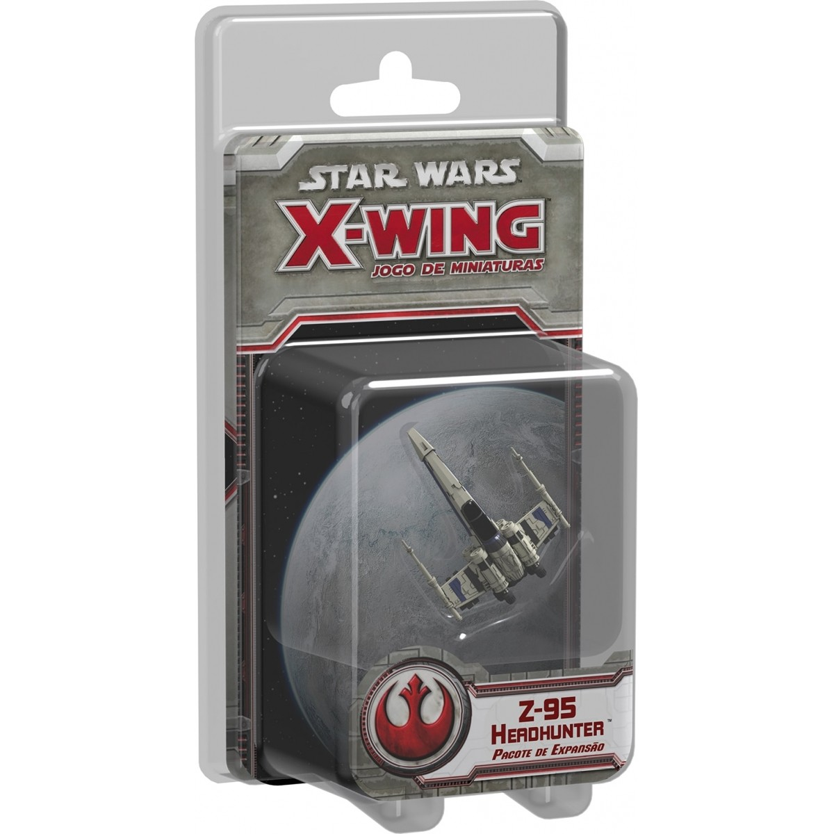 Star Wars X Wing Z 95 Headhunter Galapagos SWX016  - Place Games