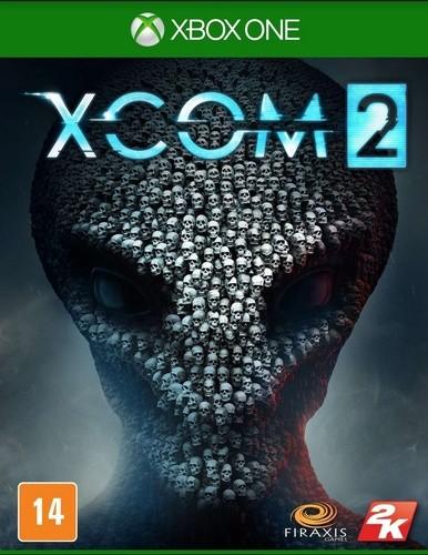 X-COM 2 Xbox One Original Lacrado  - Place Games