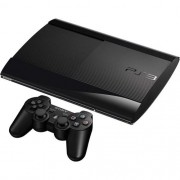 Console Playstation 3 Super Slim Novo Modelo 250gb