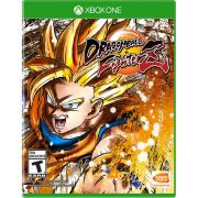 Game Dragon Ball Fighterz - XBOX ONE