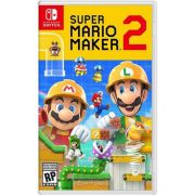 Game Super Mario Maker 2 - Nintendo Switch