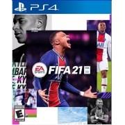 Jogo Fifa 21 Para Playstation 4