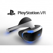 Ps4 - Playstation Vr Headset De Realidade Virtual - Sony