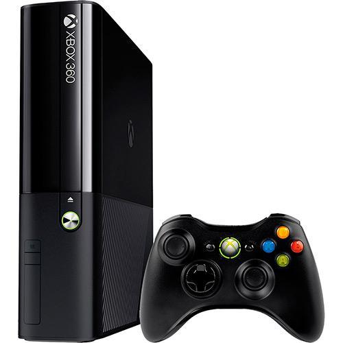 Console Xbox 360 4GB + Controle Sem Fio