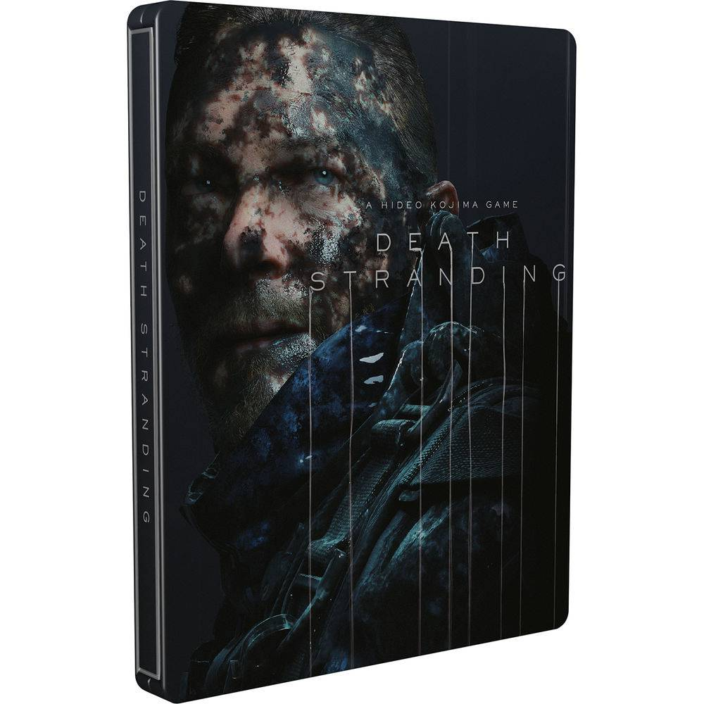 Game - Death Stranding Special Edition - PS4