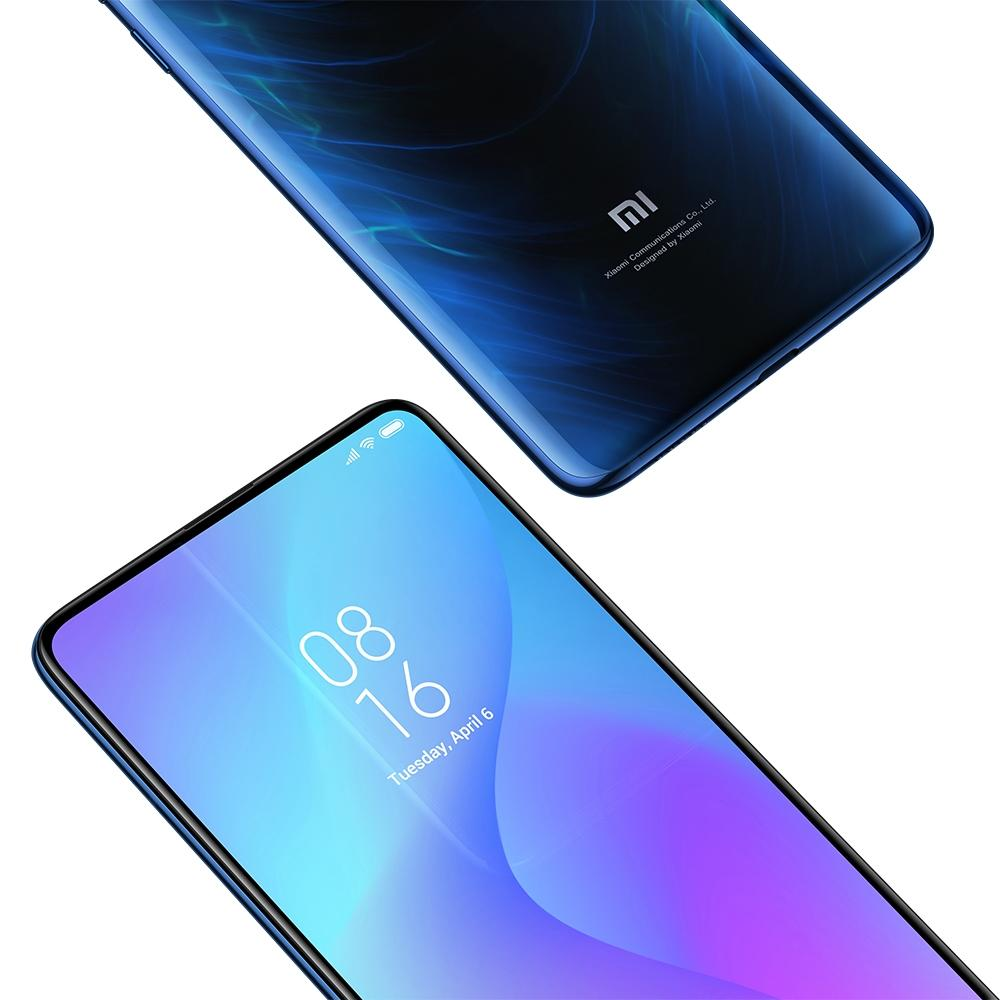 Smartphone Xiaomi Mi 9T, 128GB, 48MP, Tela 6.39´, Azul