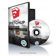 Curso completo de SketchUp PRO + V-Ray
