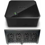 Estabilizador APC CUBIC300-BR Microsol Cubic 300W Mono 115V/115V