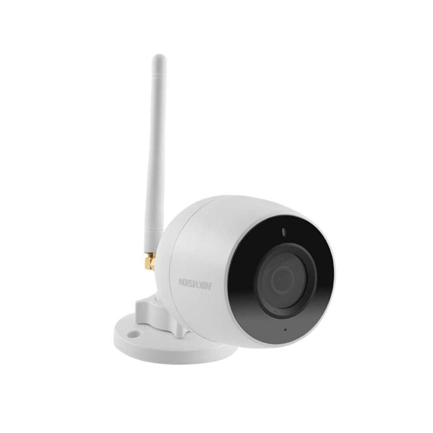 Câmera de Segurança Hikvision Outdoor Bullet B1 WIFI