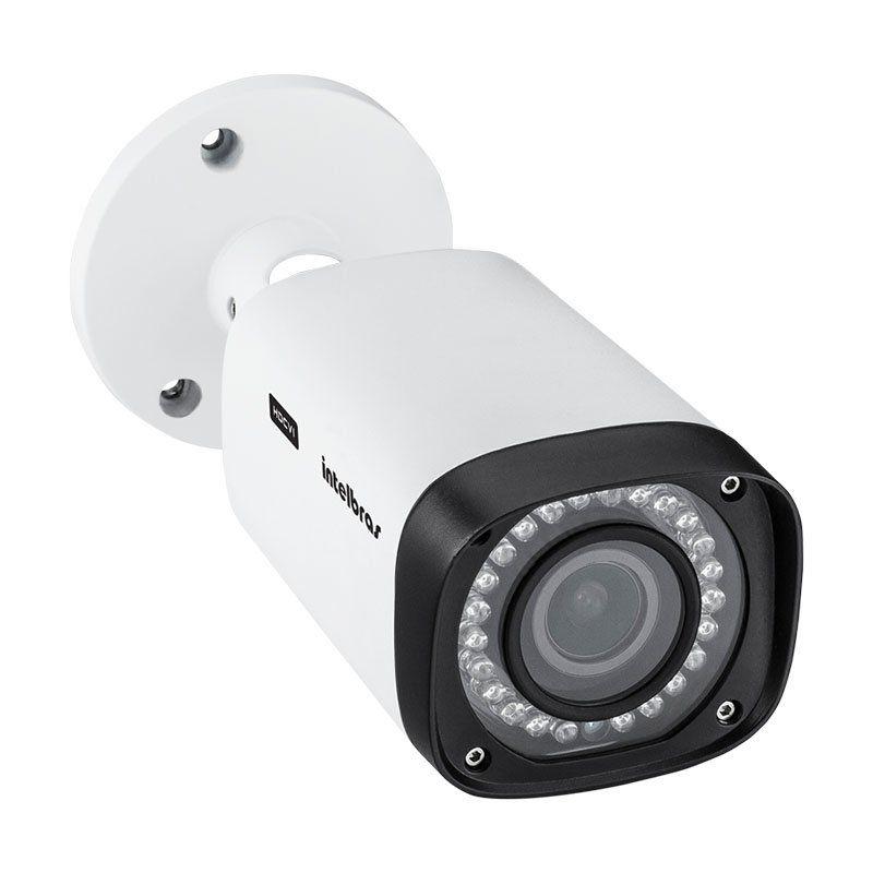 Câmera Infravermelho HDCVI 4MP 3430